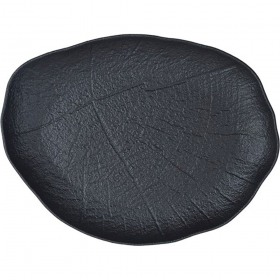 Platou oval portelan Bonna Shade 24 cm