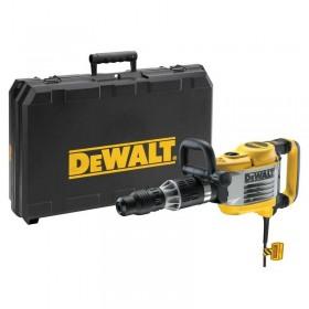 Ciocan demolator DeWALT D25902K SDS Max 1550 W 19 J cu AVC