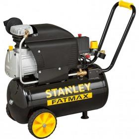 Compresor Stanley Fatmax D 251/10/24S 24l 10Bar 240l/min