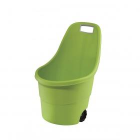Roaba verde Keter Easy Go 55 L