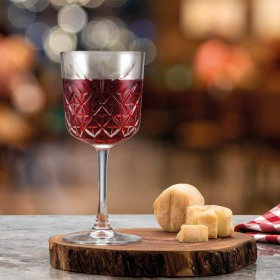 Pahar vin rosu Pasabahce Timeless 330 ml