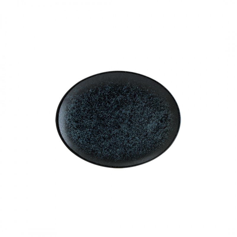 Platou oval portelan Bonna Vesper 31 x 24 cm