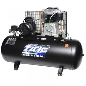 Compresor Fiac AB300/515 Long Life 380V 270L 4CP 1280 rpm debit de aer 510L/min