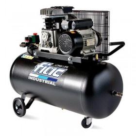 Compresor Fiac AB100/268 Long Life 100L 2CP 1240rpm debit de aer 250L/min