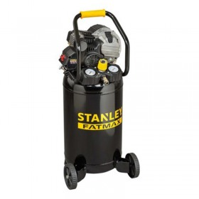 Compresor Stanley Fatmax HY 227/10/30V vertical 30L 2HP 222L/min 10Bar