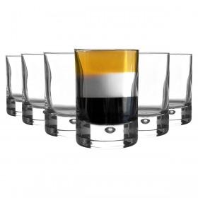 Set 6 pahare shot Bormioli Barglass 50 ml