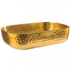 Bol APS Gold Look 23 x 15.5 cm 1.4L