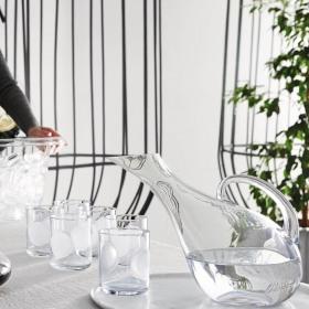 Decantor sticla Bormioli Premium Gamma 1.6 L
