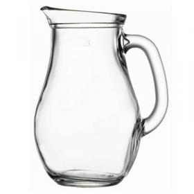 Carafa sticla Pasabahce Bistro 1 L