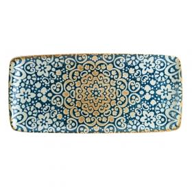 Platou rectangular portelan Bonna Alhambra 34 x 16 cm