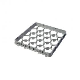 Rack extender half drop 20 compartimente Cambro 20E2