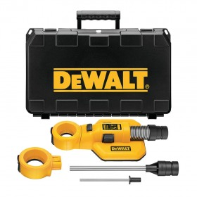 Sistem extragere praf DeWalt DWH050 Gaurire