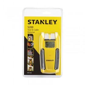 Detector metal lemn Stanley STHT0-77406 model S200