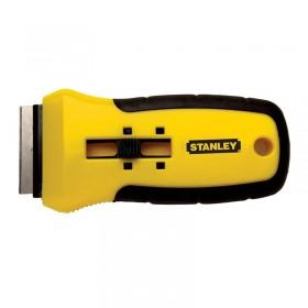 Razuitoare Stanley 0-28-217 cu 5 lame pentru geam