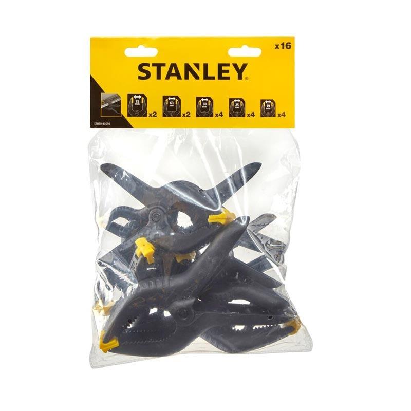 Set Stanley STHT0-83094 menghine tip cleste 16 buc