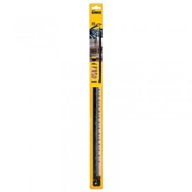 "Lame pentru ""Alligator"" DeWALT DT2978 HSS pentru taiere lemn 528mm 425mm"
