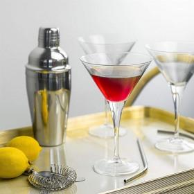 Set 6 pahare cocktail Bormioli Ypsilon 245 ml