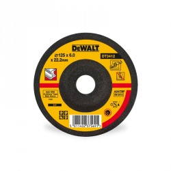 Disc polizare metal DeWalt
