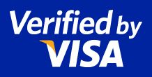 logo veified by visa