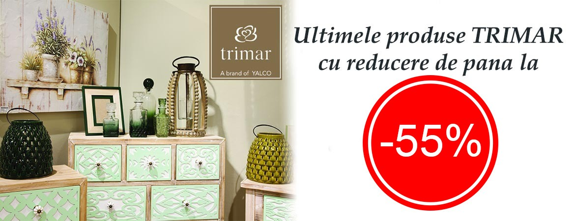 Trimar - Stiluri de design interior care te inspira!