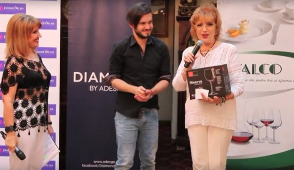 Yalco Romania partener si sponsor la Femei de 10