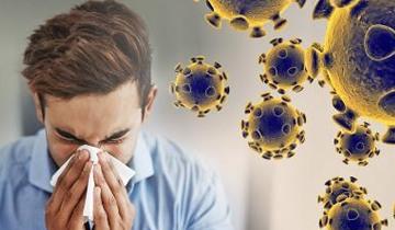 Actiuni determinate de Coronavirus
