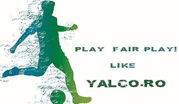 Parteneriat Yalco - Juventus Academy Bucuresti