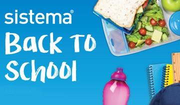 Sistema -  Back to school