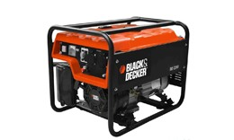 Generatoare de Curent Electric Black & Decker