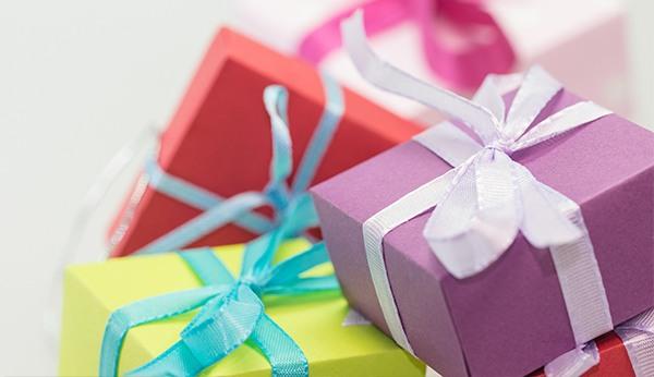 Idei inspirate, pentru cadouri la inceput de primavara