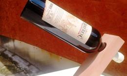 Construieste suport butelie vin