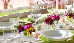 4 colectii de pahare de vin recomandate pentru masa de Paste